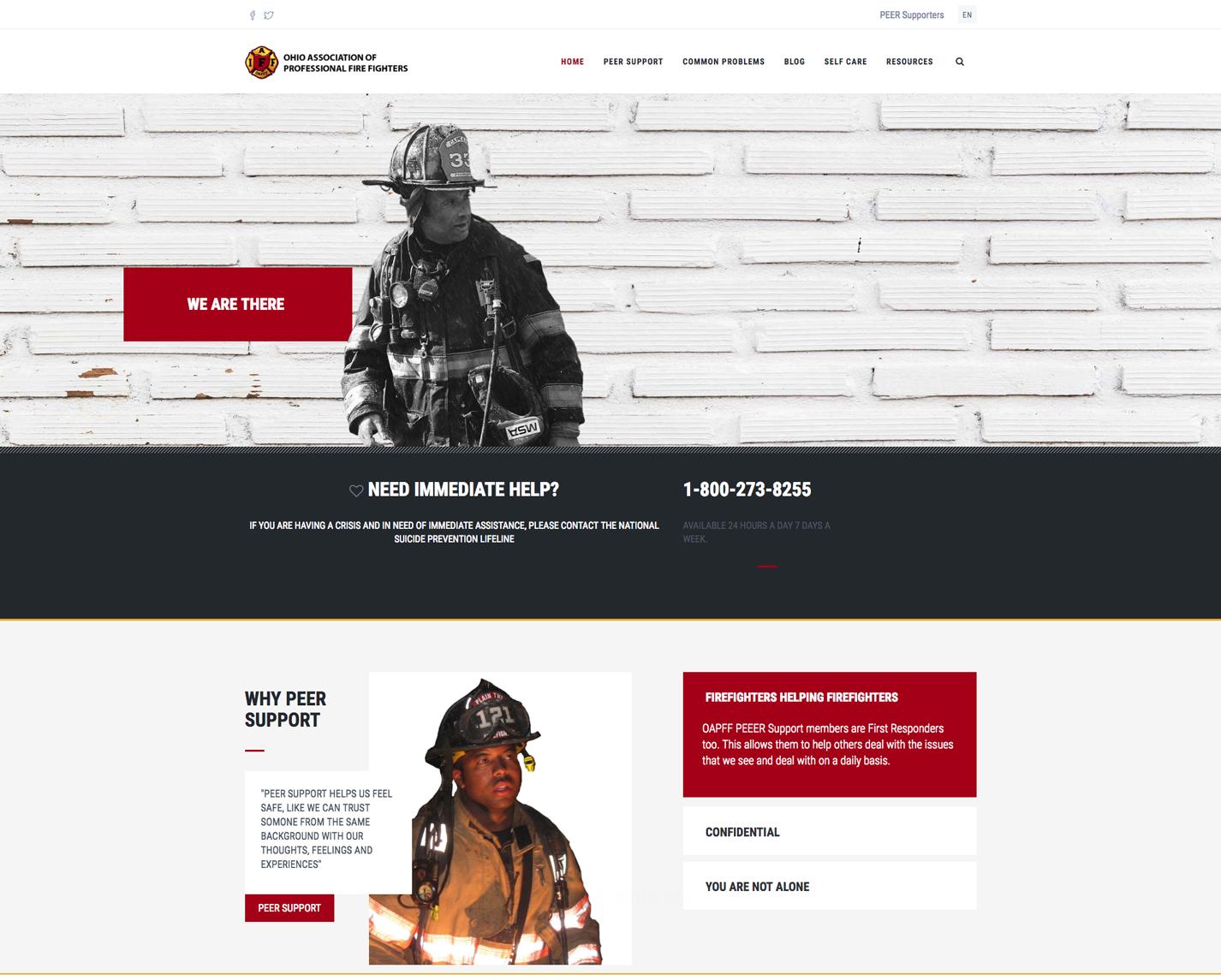 Firefightermentalhealth.org